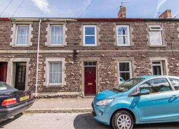 Thumbnail 2 bed terraced house for sale in Stanhope Street, Abergavenny