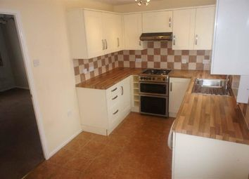 Thumbnail 2 bed terraced house to rent in Bantock Close, Browns Wood, Milton Keynes