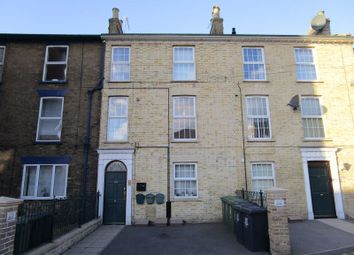 Thumbnail 1 bed flat to rent in St. Georges Road, Great Yarmouth