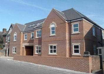Thumbnail 2 bed flat to rent in Chapel Mews, Wellington Street, Chesterfield