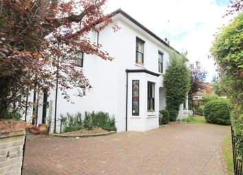 Paines Lane, Pinner HA5. 4 bed maisonette