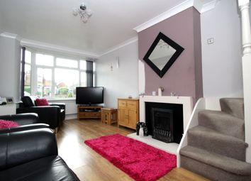 Thumbnail 2 bed bungalow for sale in Fairhome Close, Gosport