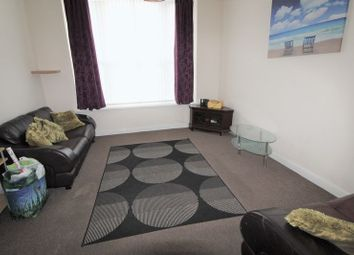 Thumbnail 3 bedroom flat to rent in Bridge Street, Blyth