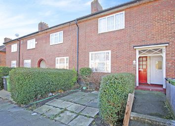 Thumbnail 2 bed terraced house for sale in Reigate Road, Bromley, Kent