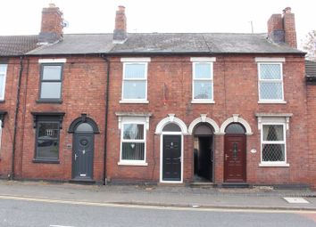 Thumbnail 2 bed terraced house for sale in Lawnswood Road, Wordsley, Stourbridge