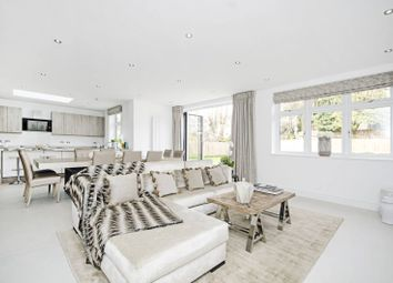 Thumbnail 5 bed property for sale in Dunstan Road, Golders Green