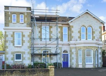 Thumbnail 2 bed flat for sale in Partlands Avenue, Ryde, Isle Of Wight