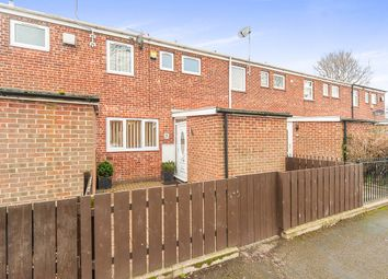 Thumbnail 3 bedroom property for sale in Wadhurst Close, Bransholme, Hull