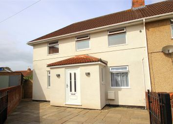 Thumbnail 3 bed semi-detached house for sale in Marigold Walk, Ashton, Bristol