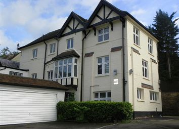 Thumbnail 2 bed flat to rent in Manor House, Thames Street, Sonning, Reading