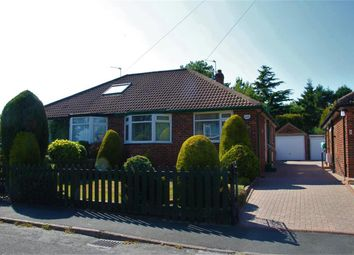 Thumbnail 2 bed bungalow to rent in Ashville Grove, Harrogate