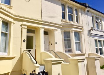 Thumbnail 1 bedroom flat to rent in Goldstone Road, Hove