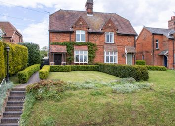 Thumbnail 3 bed cottage for sale in Furneux Pelham, Buntingford