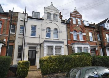 Thumbnail 2 bed property to rent in Aubrey Road, Crouch End