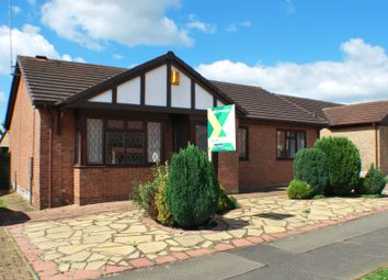 Thumbnail 3 bed detached bungalow to rent in Wolsey Way, Lincoln