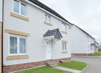 Thumbnail 4 bed property for sale in Pikespool Drive, Kirkliston
