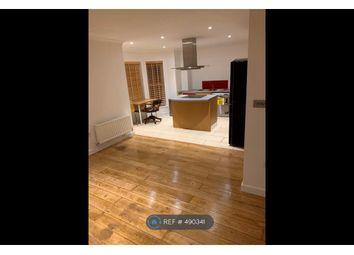 Thumbnail 3 bed flat to rent in Northpoint Square, London