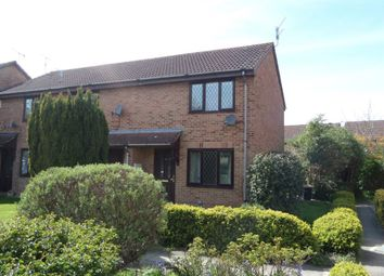 Thumbnail 2 bed property to rent in Coriander Way, Swindon