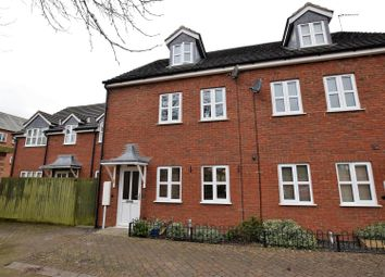 Thumbnail 4 bed town house for sale in Richwood Mews, Station Road, Oakham