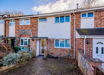3 bed terraced house for sale in Hartford Rise, Camberley GU15