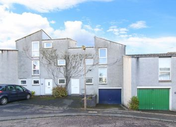 Thumbnail 3 bed terraced house for sale in 133 Craigmount Avenue North, Edinburgh