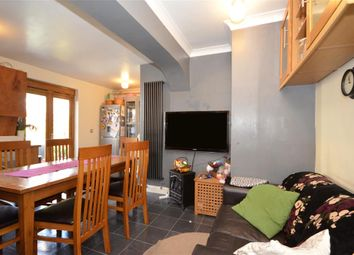 Thumbnail 4 bedroom terraced house for sale in Neville Road, Barkingside, Essex