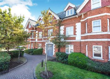 Thumbnail 2 bed flat for sale in Glanmor House, 322 Ewell Road, Surbiton
