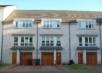 Thumbnail 4 bedroom town house to rent in Rubislaw View, Aberdeen