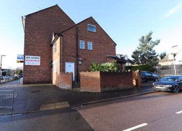 Thumbnail 1 bed flat to rent in Church Lane, Mill End, Rickmansworth