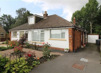 Thumbnail 2 bed bungalow for sale in Dorchester Road, Preston