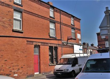 Thumbnail 1 bed flat to rent in 118-120 Linacre Road Flat 2, Bootle, Liverpool