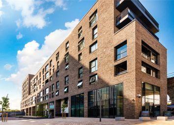 3 bed flat for sale in St. Josephs Street, Battersea Exchange, Battersea, London SW8