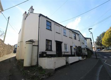 Thumbnail 2 bed terraced house for sale in High Street, Bideford