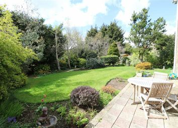 Thumbnail 3 bed detached house for sale in Barnstaple Road, Thorpe Bay, Essex