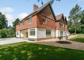 Thumbnail 7 bed detached house to rent in Hindhead Road, Hindhead, Surrey