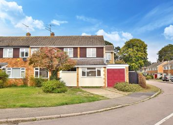 Thumbnail 5 bed semi-detached house for sale in Rainsford Road, Stansted