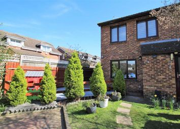 Thumbnail 2 bed maisonette for sale in Berrydale Road, Hayes, Middx
