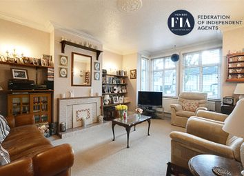 3 bed terraced house for sale in Boston Manor Road, Brentford TW8