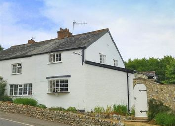 Thumbnail 3 bed cottage for sale in Fernhill, Charmouth