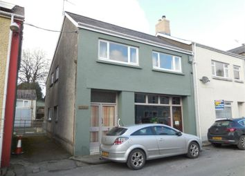 Thumbnail Commercial property for sale in Dewi Road, Tregaron, Ceredigion