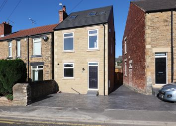 Thumbnail 4 bed detached house for sale in Richmond Road, Sheffield
