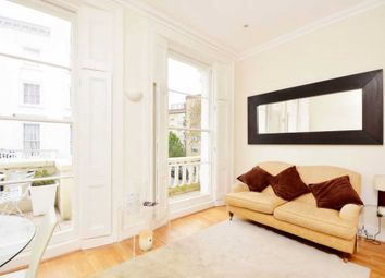 Thumbnail 1 bed flat to rent in Cumberland Street, Sw1