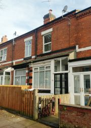 Thumbnail 2 bedroom terraced house to rent in Johnson Road, Erdington, Birmingham
