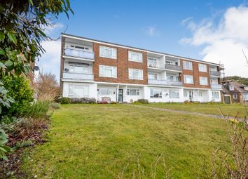 Thumbnail 2 bed flat for sale in Dudley House, Cooden Drive, Bexhill-On-Sea