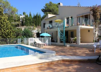 Thumbnail 2 bed villa for sale in Javea, Costa Blanca North, Spain