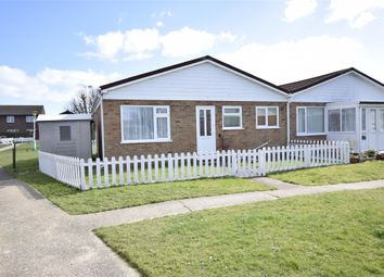 Thumbnail 2 bed semi-detached bungalow to rent in Hebrides Walk, Eastbourne, East Sussex