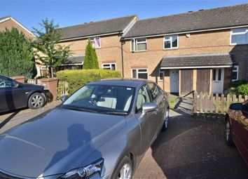 Thumbnail 3 bed terraced house for sale in Constantine Close, Stevenage, Herts