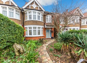 Thumbnail 4 bed semi-detached house for sale in Winton Ave, London