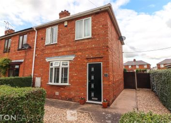 Thumbnail 3 bed town house for sale in High Street, Retford