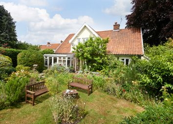 Thumbnail 3 bed detached house for sale in The Street, Walberswick, Southwold